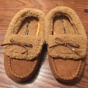 Dockers toddler slippers
